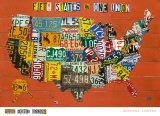 Fifty States, One Nation - Aaron Foster