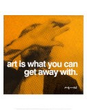 Art - Andy Warhol