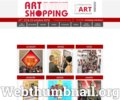 Art Shopping - Salon international d'art contemporain - 21 ...