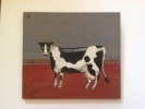 Artiste Peintre - British cow