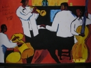 Artiste Peintre - Jazz Band
