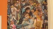 Artiste Peintre - reproduction renoir