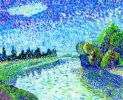 Artiste Peintre - Reproduction Signac