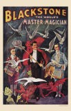 Blackstone, The World's Master Magician, 1920