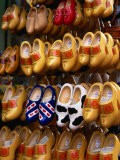 Clogs for Sale, Amsterdam, Netherlands - Charlotte Hindle