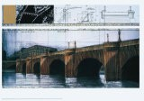Le Pont Neuf emball�I - Christo