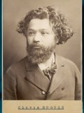 Clovis Hugues French Writer and Radical Politician