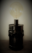 deco design industriel lampe : P#32