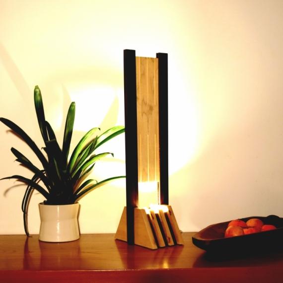 dco design lampe design lampe de luxe lampe bois lampe led sumaca. Black Bedroom Furniture Sets. Home Design Ideas