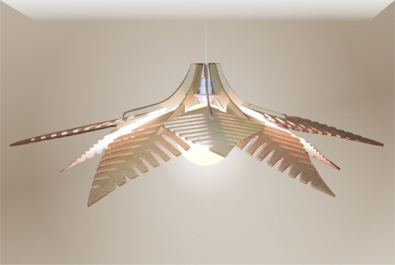 Luminaire bois suspension for Luminaire suspension design