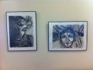 Dessin - Expositions 2