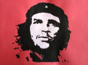 dessin personnages che guevara : CHE GUEVARA
