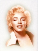 dessin personnages marilyn monroe marylin monroe marilyn marylin : Marilyn Monroe - 20