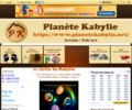 apprendre a coudre une robe kabyle