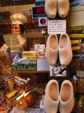 Perhaps Not Thought of as Terribly Belgian, Clogs for Sale in Brugges, Belgium - Doug McKinlay