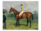 Ormonde, Winner of the 1886 Derby, 1886 - Emil Adam