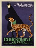 P. Ruckmar and Co., 1910 - Ernest Montaut