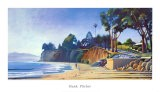 Stairs to the Beach - Hank Pitcher