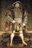 Henry VIII - Hans Holbein