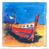 A Boat From Algarve 2 - Hans Oosterban