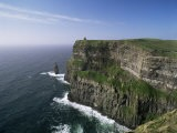 Cliffs of Moher, County Clare, Munster, Eire (Republic of Ireland) - Hans Peter Merten