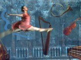 Ballet and Music Montage - Harold Wilion