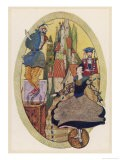 In This Translation the Tin Soldier is Described as Hardy But More Usually He is Constant - Harry Clarke