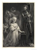 The Execution of Mary Queen of Scots - Harry Payne