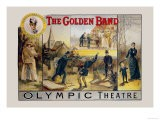 The Golden Band - Harry Tuck