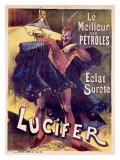 Lucifer - Henri Gray