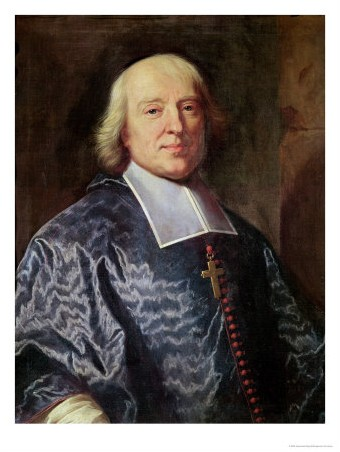JacquesBnigne Bossuet