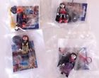 LOT 4   PLAYMOBIL  PERSONNAGE  QUICK  Halloween    haloween   2017