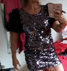dress12kate fearnley party house celeb celebrity towie sequin body con boutique