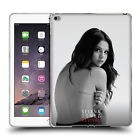 OFFICIAL SELENA GOMEZ REVIVAL SOFT GEL CASE FOR APPLE SAMSUNG TABLETS