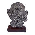Stone Carved Ganesha Statue Interior Decoration Hinduism