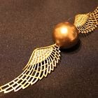 Harry Potter Golden Snitch decoration Christmas Ornament