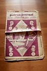 Patron Journal 1929 Haute Couture 1920s Twenties Fashion Clothing Style RARE 20s
