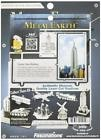 Metal Earth - 5061010 Maquette 3D Architecture Empire State Building 9,91 x...