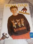 Catalogue tricot Phildar créations enfant n°297 Scooby-Doo Princesse Sissi