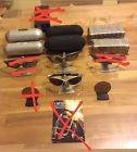Oakley X Metal Collection With Extras juliets x1  1x hatchet