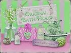 Original refrigerateur magnet original bath house 10381 cadeau decoration