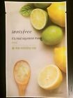 Innisfree it's real squeeze mask sheet Masque Soin Visage
