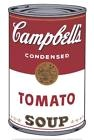 Reproduction d'art Soupe Campbell's I - Tomate, 1968 de Warhol, Andy Chambre