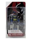Batman - The Animated Series - Figurine Batgirl (Grey Suit) - Dc Collectibles
