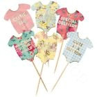 Talking Tables Mum To Be Baby Shower Party Accessories Sash/Banner/Cake Toppers