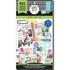 Mambi Happy Planner FAITH STICKERS - 621 stickers!! Value Sticker Book
