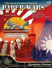 Papier Wars 83: Rouge Soleil Rising, Wargame, New by Compass, English Édition