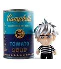 Andy Warhol Campbell's Soup Can Mystery Mini Series - Kidrobot