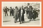 a325/179 06 - Carte PHOTO !! // NICE - Promenade des Anglais // CPA Animée (101)