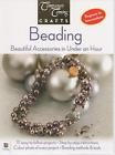 Art & Crafts - Beading - Easy-to-follow-projects - NEW Paperback Book